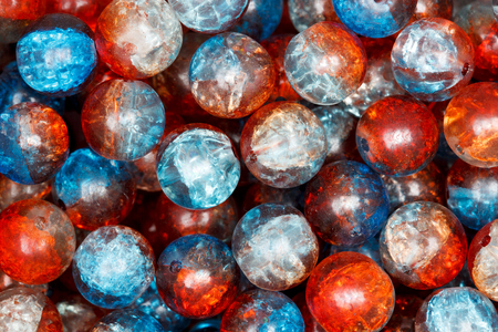 colorful beads: Colorful beads. Hi res photo.