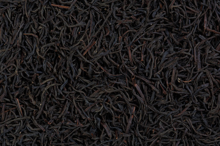 ceylon: Pototuva. Black Ceylon tea. Stock Photo