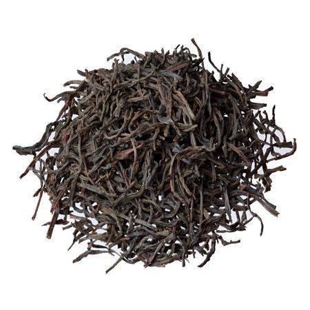 ceylon: Pototuva. Black Ceylon tea. Stock Photo