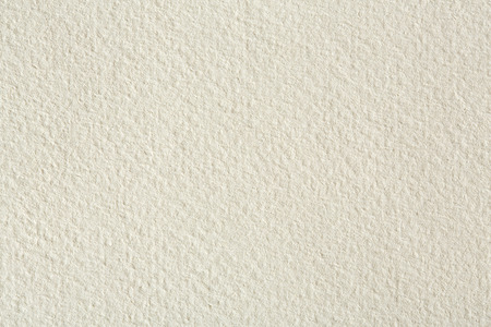 cream color: High resolution scan of papaya whip cream fiber paper. Stock Photo