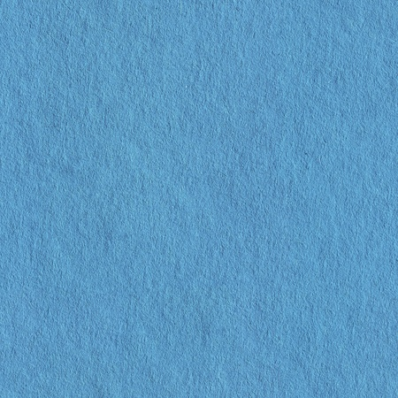 Blue paper texture for background usage. Seamless square texture.