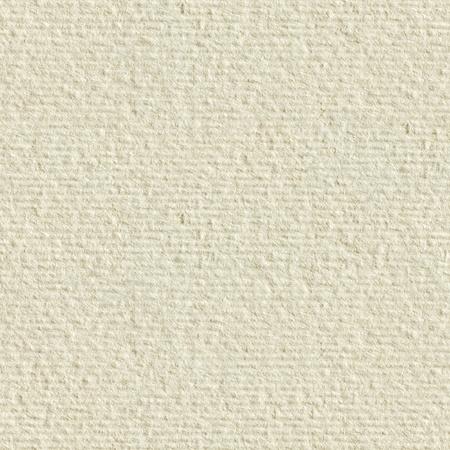 Cream Textured Paper Seamless Square Texture Stock Photo