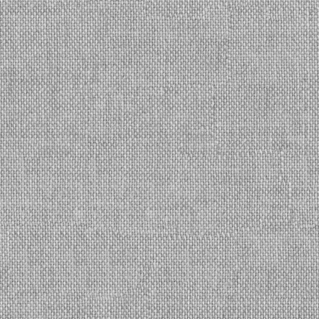 Detail of empty fabric textile (canvas). Seamless square texture. Tile ready.