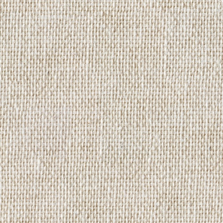 lucid: Texture canvas fabric as background. Seamless square texture. Tile ready. Stock Photo