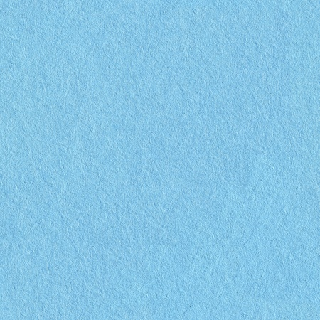 Seamless square texture. Light blue paper texture blank background for template. Tile ready.