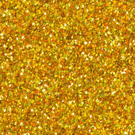 glister: Glitter makeup powder texture. Seamless square texture. Stock Photo