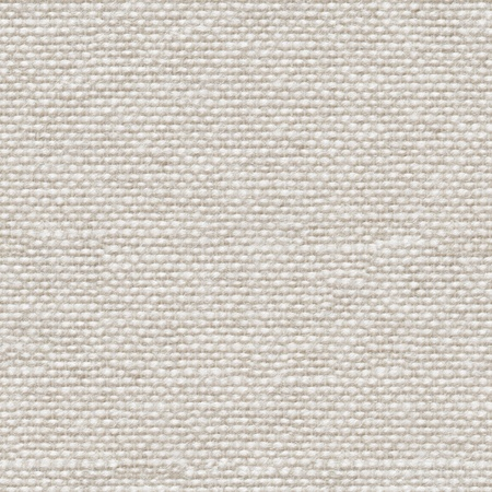 seamless tile: Natural linen uncolored canvas background. Seamless square texture. Tile ready.