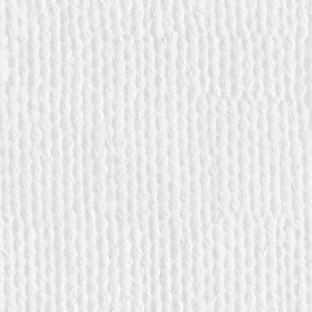 white canvas: White canvas background or texture. Seamless square texture. Tile ready. Stock Photo
