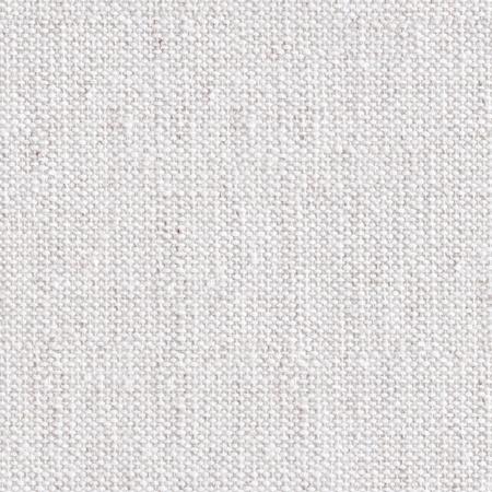 ナチュラル リネンの布の背景。シームレスな正方形のテクスチャです。タイルの準備ができています。 写真素材