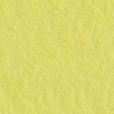 yellow paper: Seamless square texture. Yellow paper. Tile ready. Stock Photo