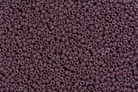 hi resolution: Dark purple beads. Hi resolution photo for texture.