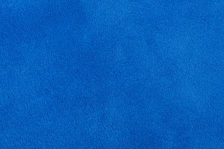 blue velvet: Blue velvet for background usage. High resolution photo. Stock Photo