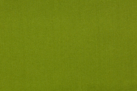 crosshatched: Close up of olive green fabric texture Stock Photo