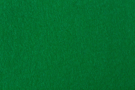 Abstract background with green felt texture. High resolution photo.