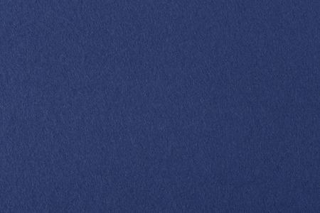 fleecy: Dark blue colored felt texture background. High resolution photo. Stock Photo