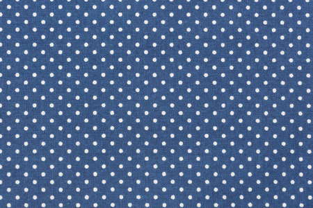 light blue lingerie: Vector abstract background - retro seamless blue polka dots pattern.