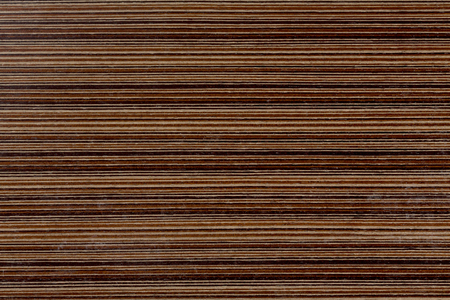 wenge: Wenge veneer texture of natural wood background. Extremely high resolution photo. Stock Photo