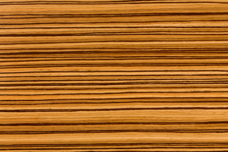 Natural African Zingana (zebrano) wood texture.  Extremely high resolution photo. Stock fotó - 71725453