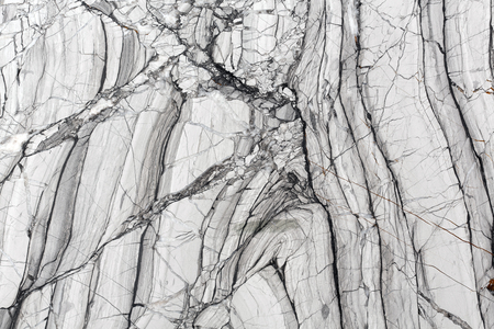 marble wall: Texture of gray marble wall. Stock Photo