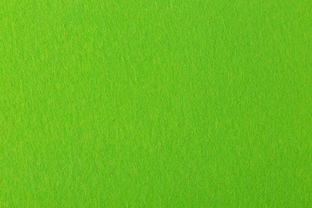 High resolution close up of lime-yellow felt. High resolution photo.