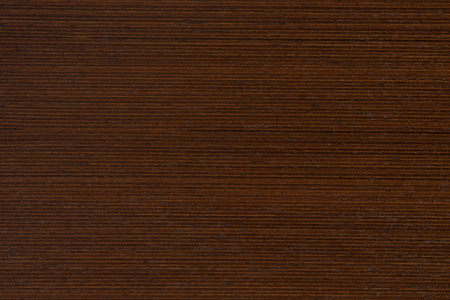 Wenge wood texture with natural pattern. Stock Photo