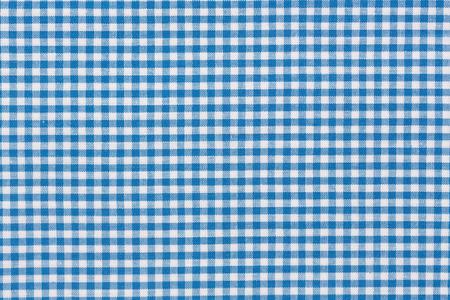 light blue lingerie: Blue plaid pattern macro photo. Hi res background.