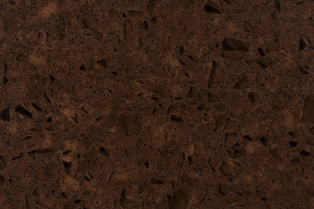 touchstone: Close up of brown surface artificial stone, background. High resolution photo. Stock Photo