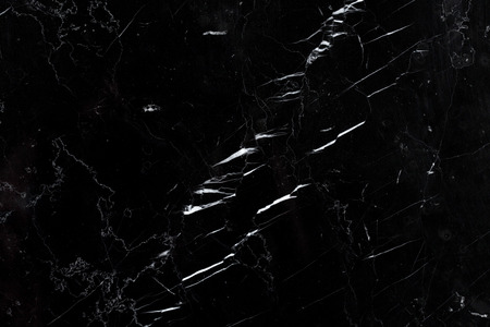 Black marble texture background (natural patterns), detailed structure of abstract marble texture for design. High resolution photo. Stock Photo