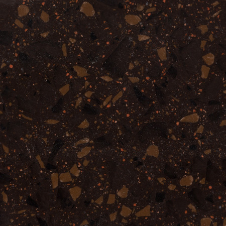 touchstone: Close up of brown abstraction marble artificial texture. High resolution photo.