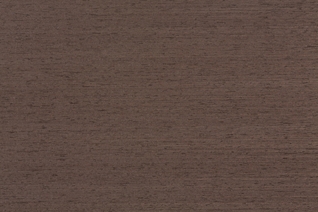 Background and texture of dark wenge veneer. Extremely high resolution photo.