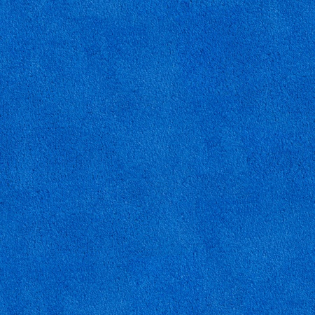 Blue velvet for background usage. Seamless square texture, tile ready. High resolution photo. Banque d'images
