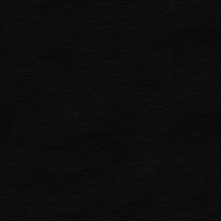 Black paper texture. Hi res photo. Seamless square background, tile ready. High quality texture in extremely high resolution.