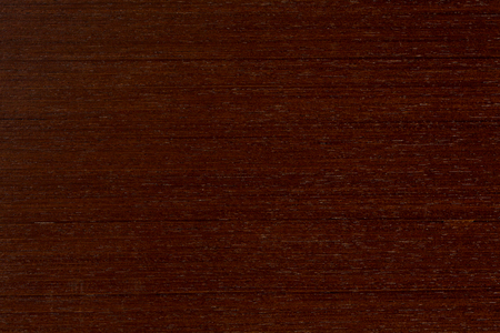 Wenge texture of wood background closeup. Extremely high resolution photo. Stock Photo