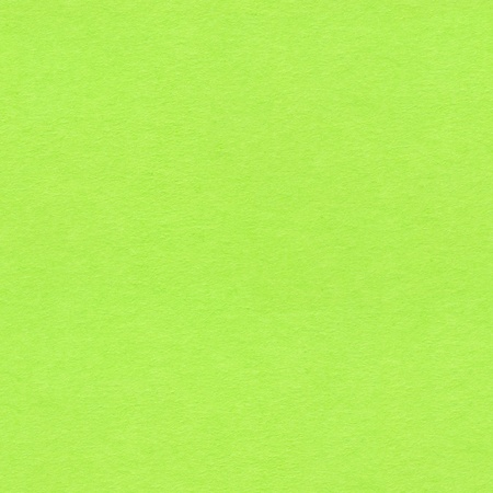 Bright green paper or carton background. Seamless square texture, tile ready. High quality image.