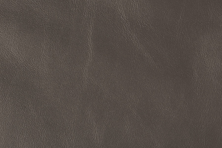 leatherette: Vintage brown leather texture. High resolution photo.