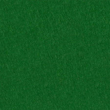 Green felt texture for poker an casino theme. Seamless square background, tile ready. High resolution photo.