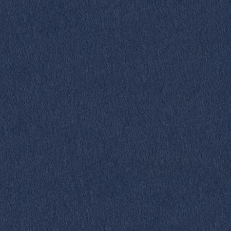 Dark blue felt texture for design. Seamless square background, tile ready. High resolution photo.