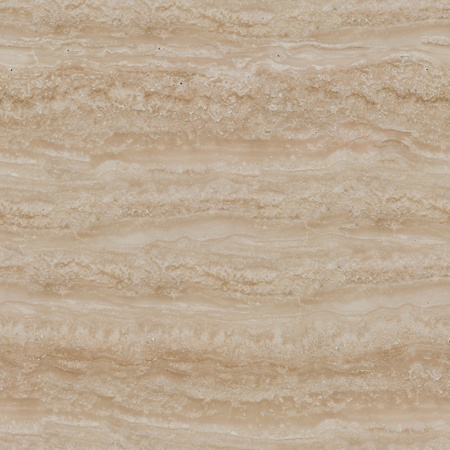 Beige Marble Travertine Texture. Seamless Square Background ...