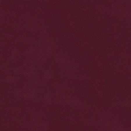 Dark red leather texture. Seamless square background, tile ready. High resolution photo. Reklamní fotografie