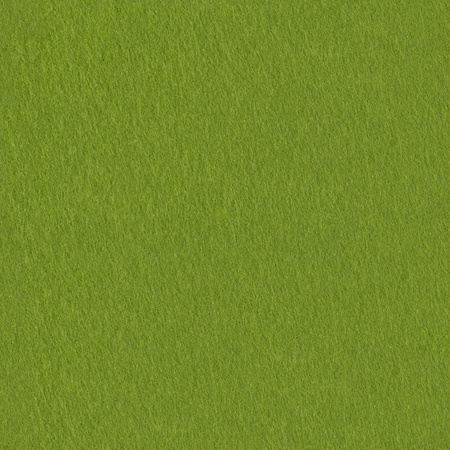 Texture of green felt on macro. Seamless square background, tile ready. High resolution photo.