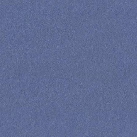 Blue texture of fiber felt. Seamless square background, tile ready. High resolution photo.