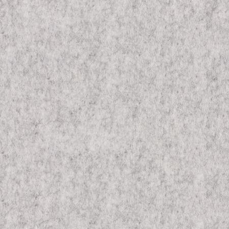 Fragment van grijs dik viltmateriaal. Naadloze vierkante achtergrond, klaar tegel. Hoge resolutie foto.
