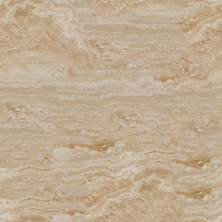 Stone backgrounds  - travertine slab. Seamless square texture, tile ready. High resolution photo.