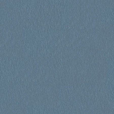 Blue felt texture for design. Seamless square background, tile ready. High resolution photo. Stock Photo