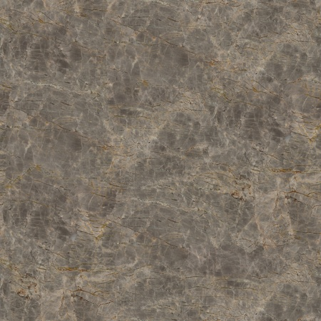 Close up of brown marble background. Seamless square texture, tile ready. High resolution photo.
