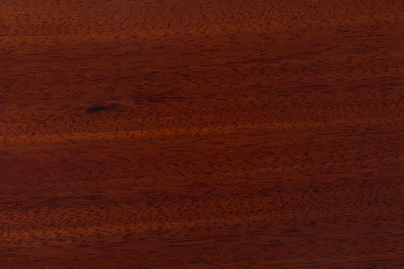 Rotes Holzmuster der Oberfläche. Hallo res Foto. Standard-Bild
