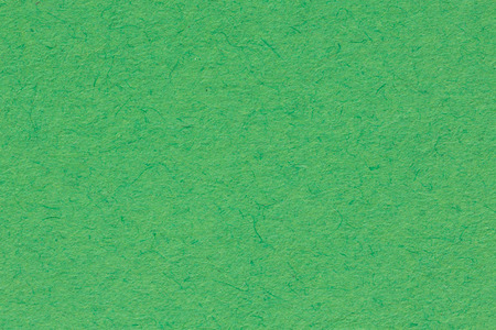 Close up of green paper texture. High resolution photo. Stock Photo