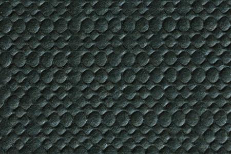 Papel negro estampado de textura. Foto de alta resolución. Foto de archivo - 90470629