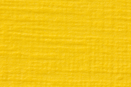 Yellow pastel texture on paper. High resolution photo. Stock Photo