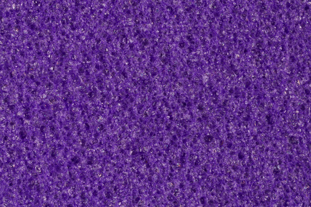 dark violet foam texture with contrast porous surface high